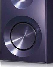 Lg Micro Hi-Fi Lettore CD Mp3 Radio FM USB Aux TV Audio Sync 100W CM2460