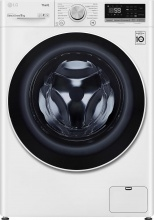 Lg F4WV509N0E Lavatrice 9 Kg Classe A+++ 56,5 cm Carica Frontale 1400 giri