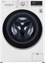 Lg F4WV510S0E Lavatrice 10,5 Kg Classe B (A+++) Carica Frontale 1360 giri Vapore