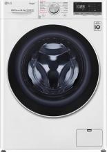 Lg F4WV510S0 Lavatrice 10 Kg Classe A+++ 56 cm 1400 giri Inverter Vapore Wifi