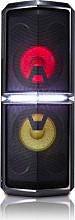 Lg Sistema Mini Hi-Fi 2-vie 600W Karaoke Bluetooth USB Mini OneBody Lighting FH6