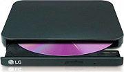 Lg GB95EB70 Masterizzatore esterno DVD CD 8x Velocità da lettura DVD 6x