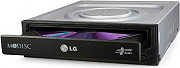 Lg Masterizzatore interno DVD Super Multi lettore CD DVD Velocità 24x GH24NSD1