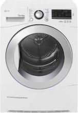 Lg Asciugatrice Asciugabiancheria 8 kg A++ Condensazione Pompa Calore RC8055AP2F