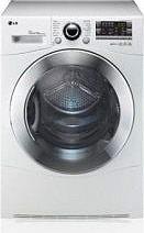 Lg Asciugatrice Asciugabiancheria 9 Kg A Condensazione Pompa Calore RC9055AP2Z