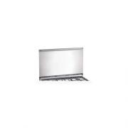 Lofra 21500525 Coperchio per Cucina a Gas 80x60