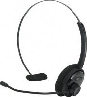 LOGILINK SH-27 ICC Cuffie microfono filo SH-27 Mono Sovraurali On-Ear Bluetooth