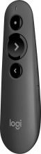 Logitech 910-005386 R500 Laser Presentation Remote