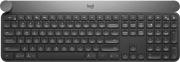 Logitech 920-008500 Tastiera Wireless Bluetooth Colore Nero
