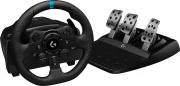 Logitech 941-000149 Volante e pedaliera simulatore guida TrueForce PS4