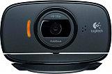 Logitech Webcam USB con microfono 8 Mpx 1280x720 Pixel fotocamera 960-001064C525