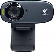 Logitech 960-001065 Web Cam HD WebCam 5Mpx 1280x720px Video 720i Microfono C310