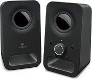 Logitech 980-000814 Casse 2.0 per PC  Mp3 Potenza 3 W (RMS)  Z150