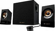 Logitech 980-001054 Casse PC 2.1 Speaker Altoparlanti 60 W Subwoofer Attivo RCA