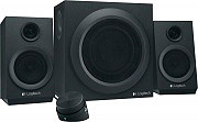 Logitech Casse Audio per PC Speaker 2,1 Subwoofer 40W Z333 - 980-001202