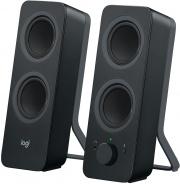 Logitech 980-001295 Casse PC Wireless Bluetooth 5 Watt Coppia Altoparlanti  Z207