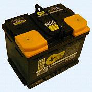 LongLife Batteria Auto 62 Ah 540 A - MV+ Longlife