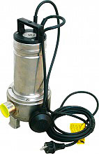 Lowara DOMO 7 Pompa Elettropompa Sommersa potenza 0.75 Hp Solidi fino a 35 mm
