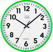 LOWELL 00720YV Orologio da Parete ø 30 cm colore Verde