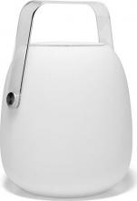 Lumisky MINI SO PLAY Lampada con diffusore audio bluetooth 120 lm 2.4W IP44
