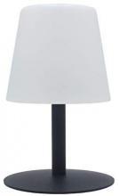 Lumisky STANDY Lampada da tavolo a batteria ricaricabile ø15xh. 26 cm LED 1x1.2W