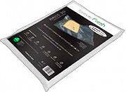 MACOM Confezione 30 sacchetti 28 × 40 cm per sottovuoto Forever Fresh 701