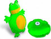 MACOM Borsa acqua calda elettrica Teporino La Boule Froggy 907
