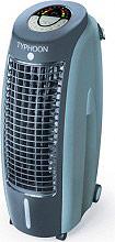 MACOM Ventilatore Acqua Telecomando Raffrescatore evaporativo Typhoon 995