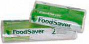 MACOM Confezione 2 Rotoli Sacchetti per Alimenti ROLLS 28