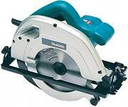 MAKITA 5704R Sega circolare manuale a mano Legno Elettrica 1200 Watt