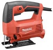 MAKITA M4301 Seghetto Alternativo Potenza 450 Watt Red