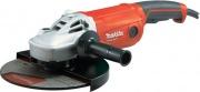 MAKITA M9001 Smerigliatrice Angolare 230 mm Potenza 2000 W 6600 girimin  Red