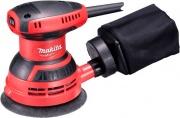 MAKITA M9204 Levigatrice Rotorbitale Elettrica Potenza 240 W 12000 girimin  Makita Red