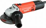MAKITA M9502R Smerigliatrice Angolare 115 mm Potenza 570 Watt 11000 girimin