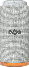 MARLEY EM-JA016-GY Cassa Bluetooth Portatile Speaker Altoparlante Impermeabile 10W