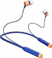 MARLEY EM-JE083-DN Cuffie Bluetooth senza fili colore Blu - Smile Jamaica