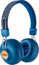 MARLEY EM-JH133-DN Cuffie Bluetooth senza fili colore Blu - Positive Vibration 2