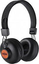 MARLEY EM-JH133-SB Cuffie Bluetooth senza fili con microfono colore Nero