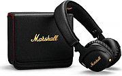 MARSHALL 5008906 Cuffie Bluetooth Wireless ad Archetto Microfono Nero  Mid A.N.C