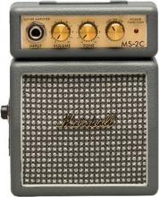 MARSHALL MS-2C Amplificatore chitarra