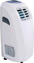 MASTER Condizionatore Portatile Climatizzatore 8000 Btu A Deumidificatore - ACP8000