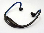 MASTER Cuffie Bluetooth Wireless Sport con Microfono senza Fili Auricolari BTH03