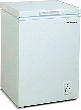 MASTER Congelatore Orizzontale a Pozzo pozzetto 110Lt Classe A+ - ICE110PA+