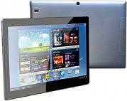 "MASTER MID115S 3G Tablet 10"" Touch 8GB Wi-Fi GPS Bluetooth 3G Dual SIM Dark Grey"