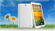 """MASTER Tablet 9"""" Touch 4 GB 3G Wi-Fi GPS Bluetooth Android 5.1 Bianco Oro MID906"""