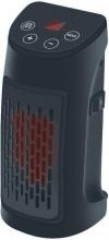 MASTER TCP1100 Termoconvettore a Muro Stufa elettrica 400W Termostato regolabile