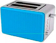 MASTER TOAST 02 Tostapane 2 Fette 750 Watt Regolazione Livelli di Cottura