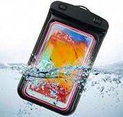 MASTER WP20 Cover Custodia Impermeabile Universale Smartphone WP-20