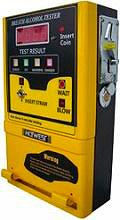 MEC Alcool Test Etilometro professionale Dispaly 4 cifre 220V ETIL 30910