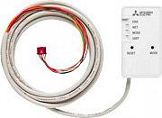 MITSUBISHI Scheda Wifi per Climatizzatore Condizionatore Unità INT MAC-567IF-E
